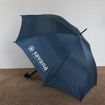 Deštník Savana tmavě modrý