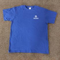 Triko Savana modré - S, M,L, XL, XXL